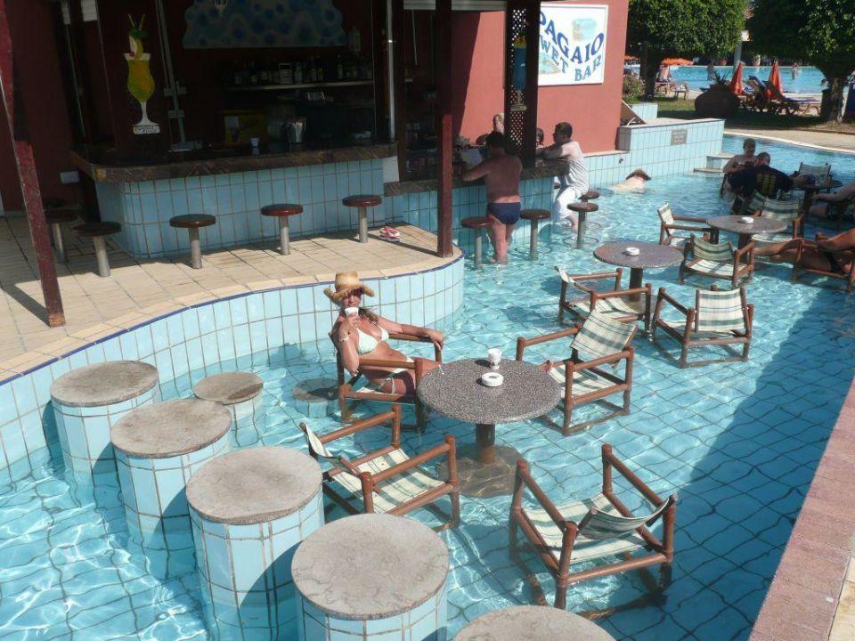 Atlantica Aeneas Resort Spa