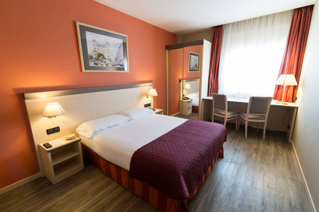 Double room Sunotel Club Central