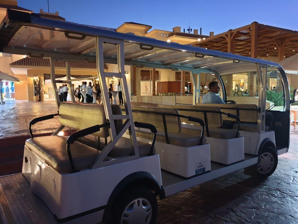 Sonstiges Cleopatra Luxury Resort Makadi Bay