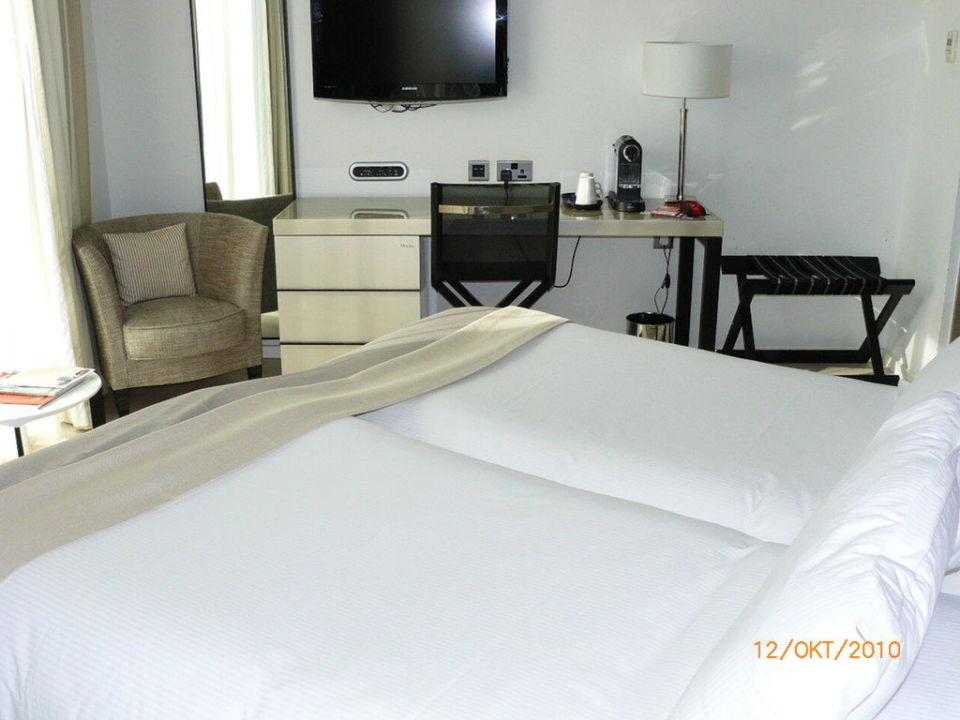 Room Hotel H10 London Waterloo
