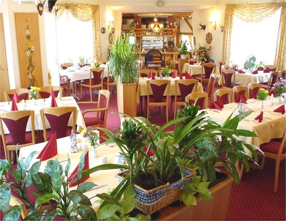 Restaurant Hotel Pommern Muhle Ueckermunde Holidaycheck