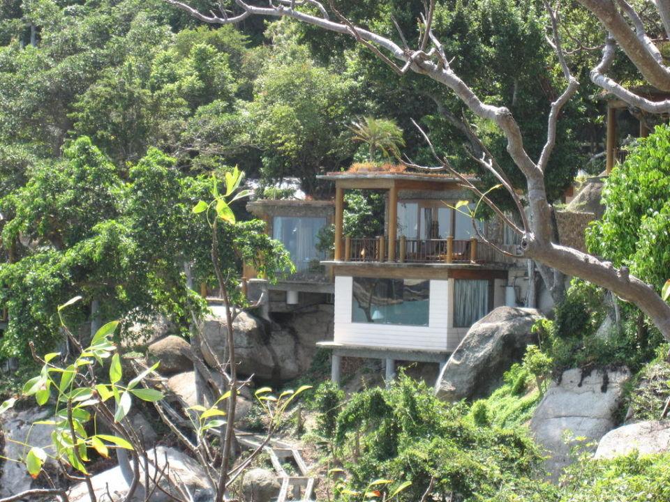 Family Cottages Panviman Resort Koh Phangan In Ban Tai