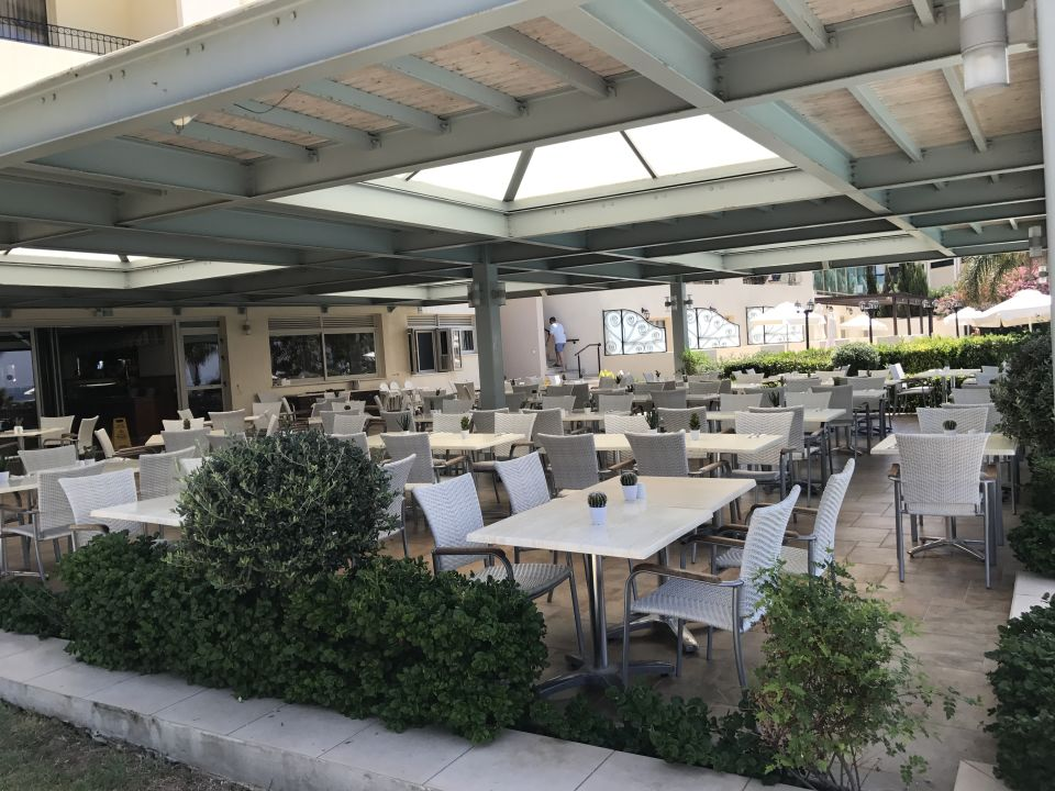 Restaurant Aquamare Beach & Spa