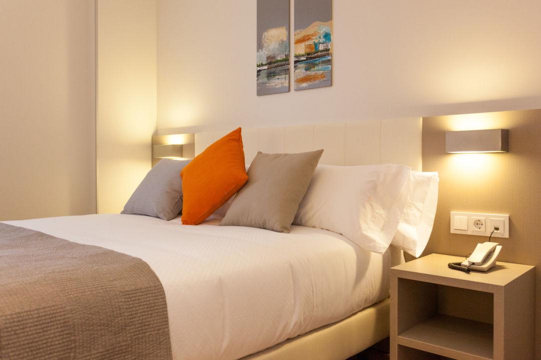 Zimmer Hotel Arrizul Urumea