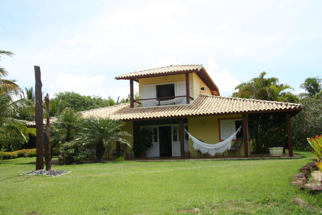 Unser Heim Hotel Estrela do Mar Resort