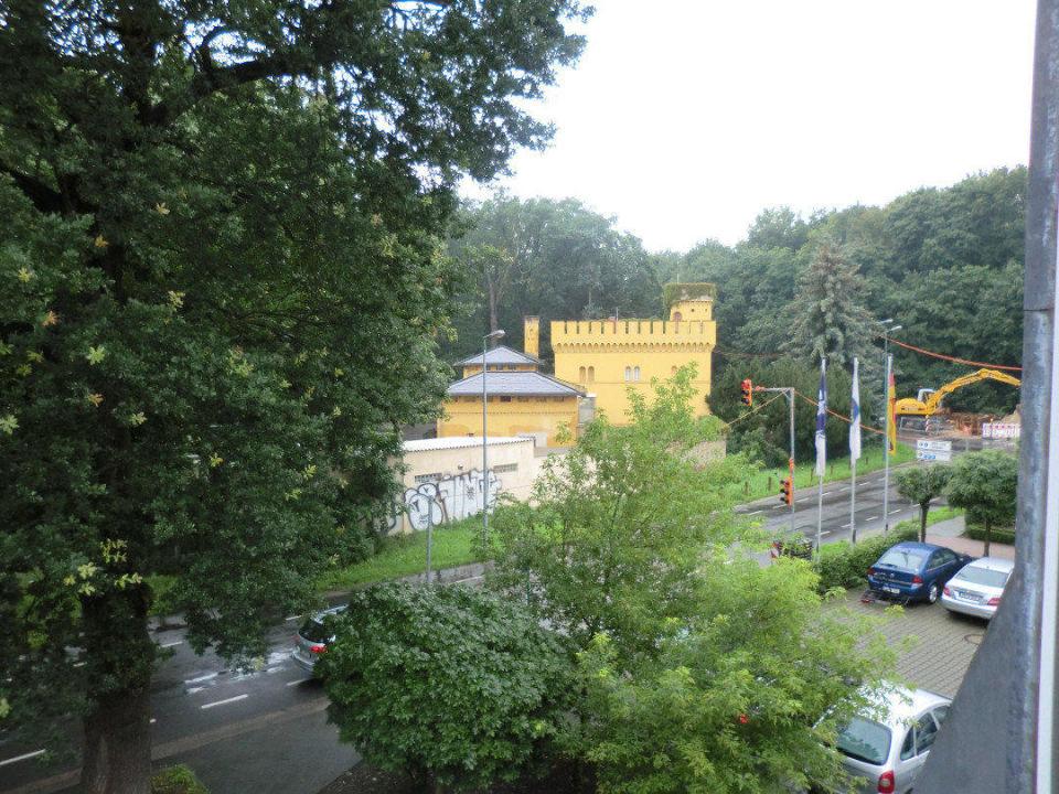 Best Western Parkhotel Potsdam Wyndham Garden Potsdam Potsdam