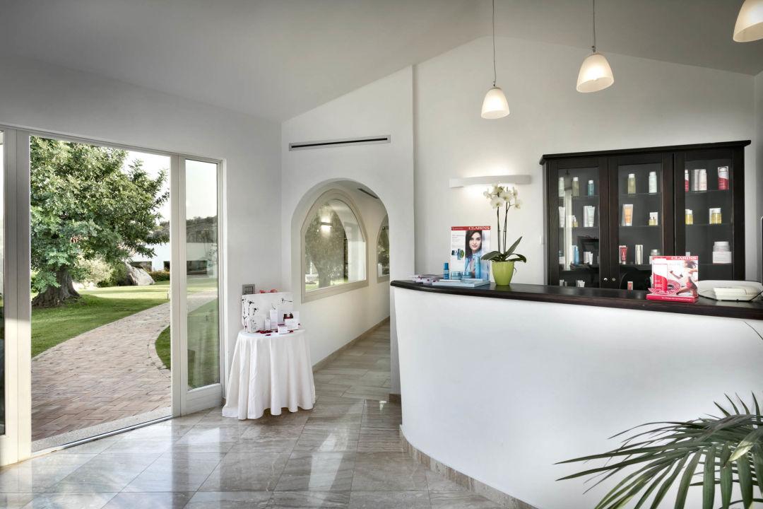 Sport & Freizeit Hotel La Rocca Resort & Spa