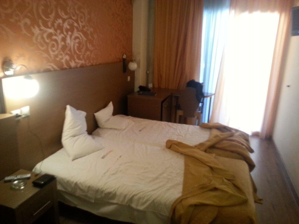 Pokój Rotonda Hotel