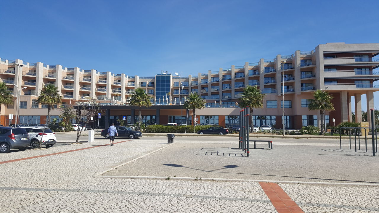 Real Marina Hotel Spa Olhao Portugal
