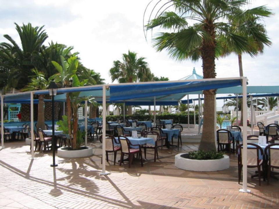 Sol Lanzarote - Playa Matagorda - Spanien Sol Lanzarote All Inclusive