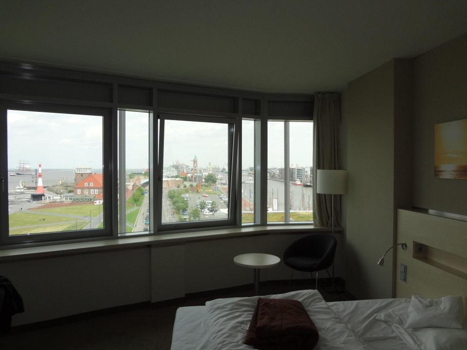 Zimmer mit aussicht atlantic hotel sail city for Zimmer mit aussicht