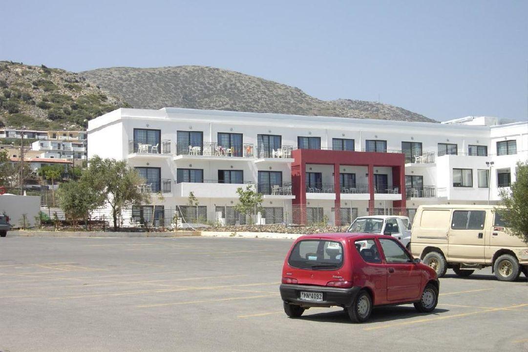 Hotel Arminda Arminda Hotel and SPA