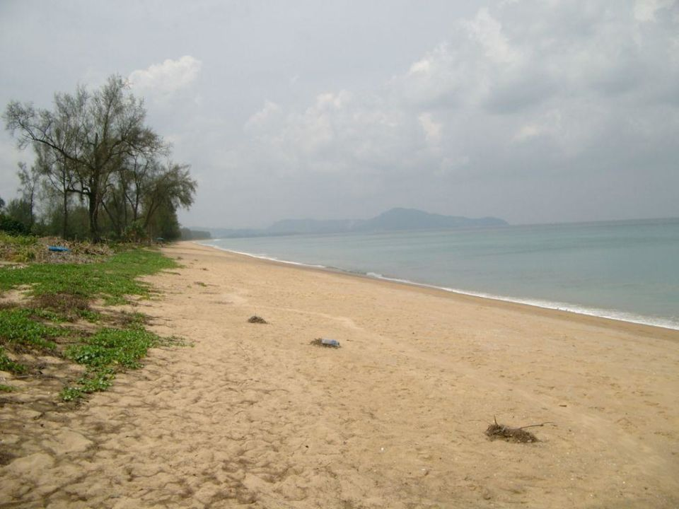 Strand JW Marriott Phuket Resort & Spa