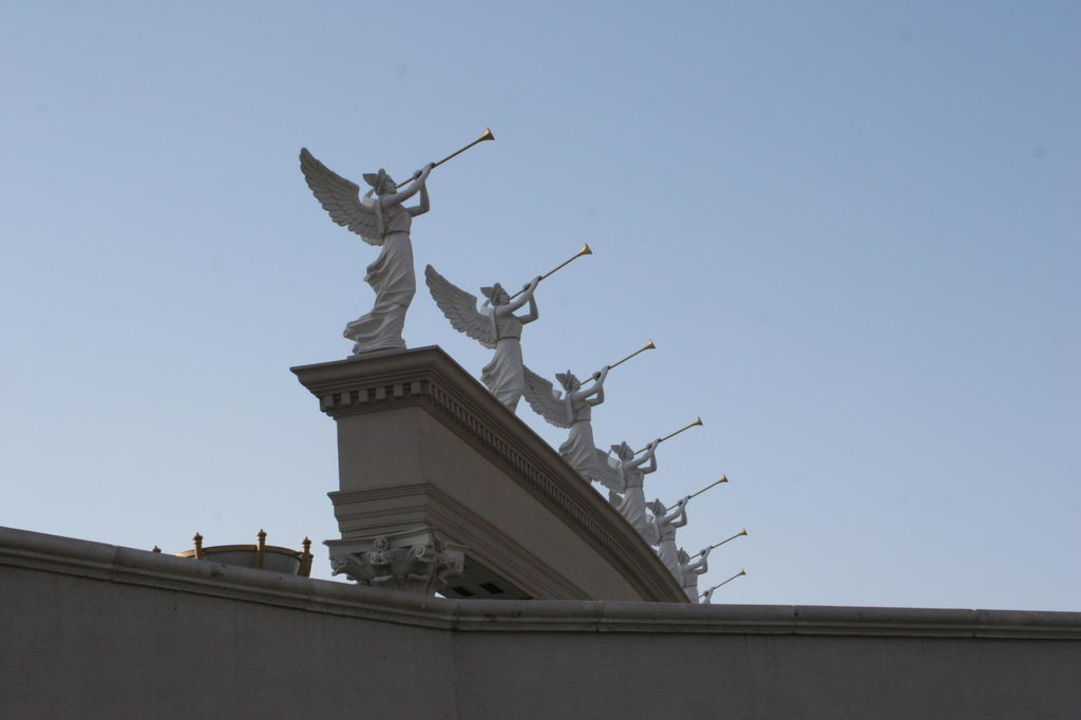 Dettaglio Caesars Palace