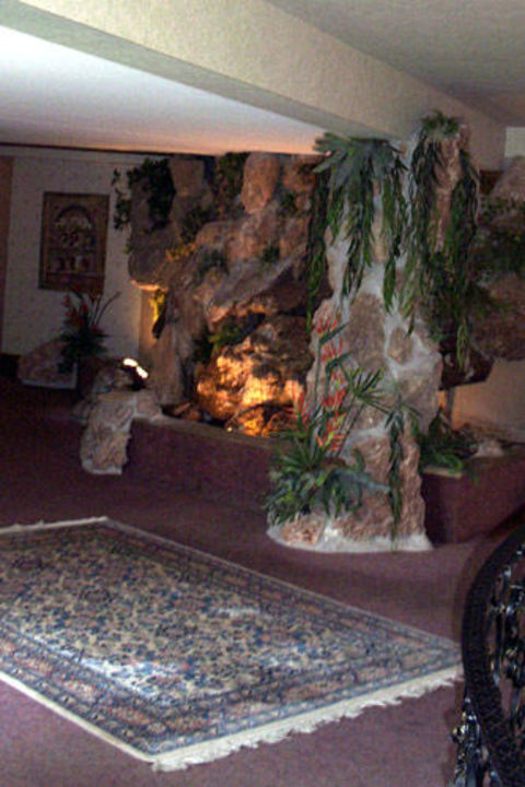 Flur - Göbels Landhotel in Willingen Göbel's Landhotel