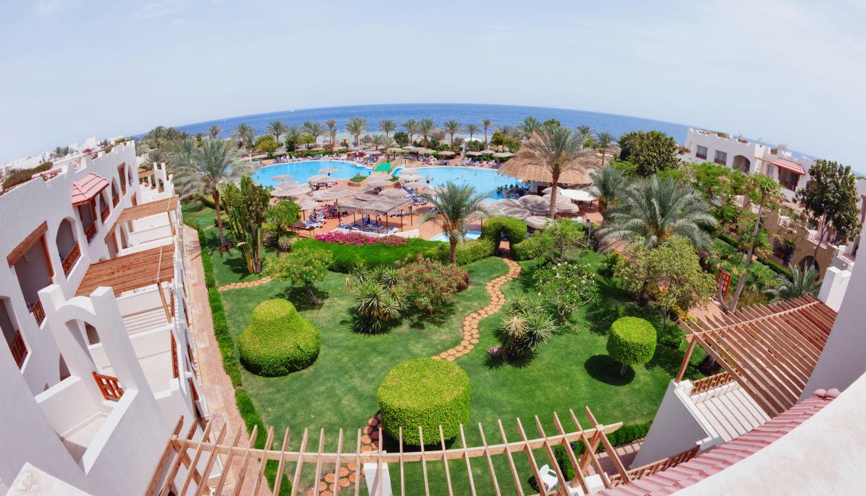 Sharm El Sheikh Grand Hotel