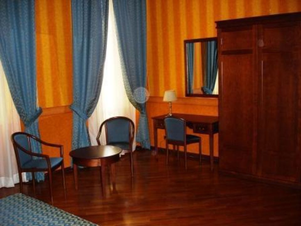 Camera superior Hotel Excelsior