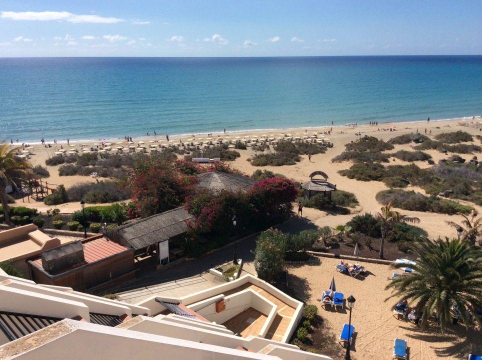 5 Stock Blick Vom Pool Sbh Crystal Beach Hotel Suites Costa