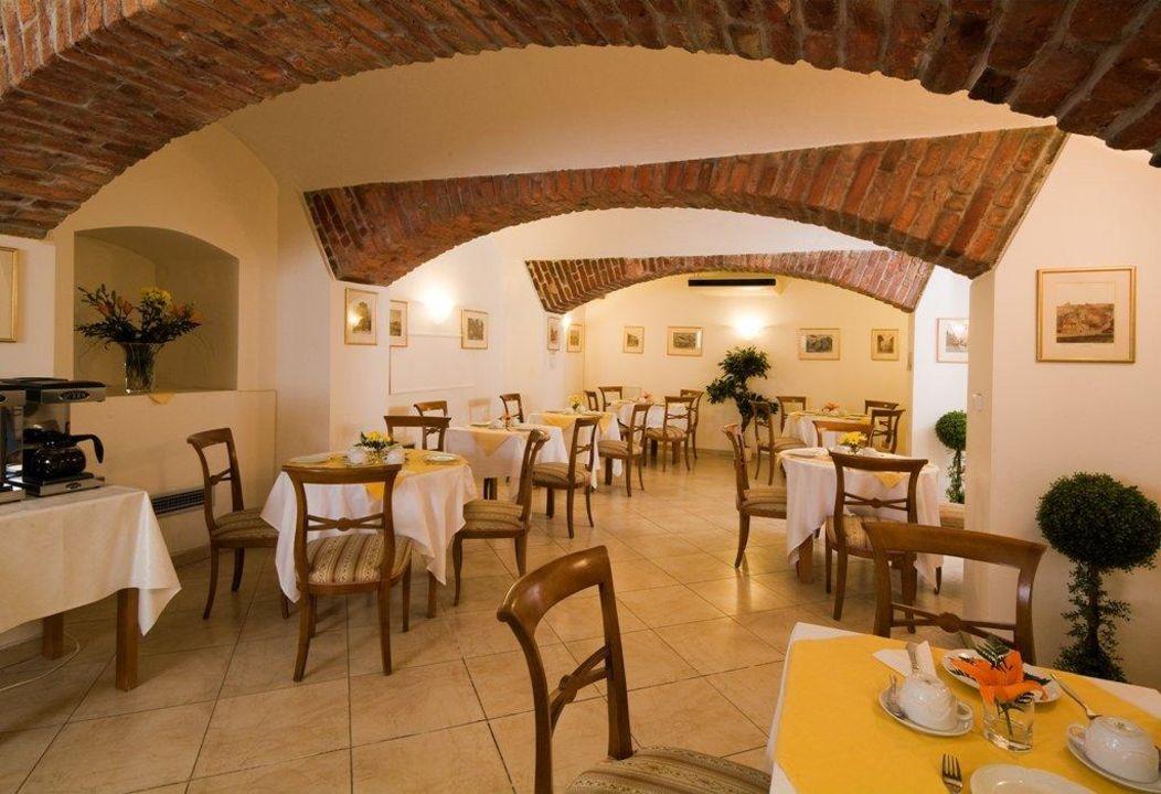 Breakfast Room Hotel Tyl