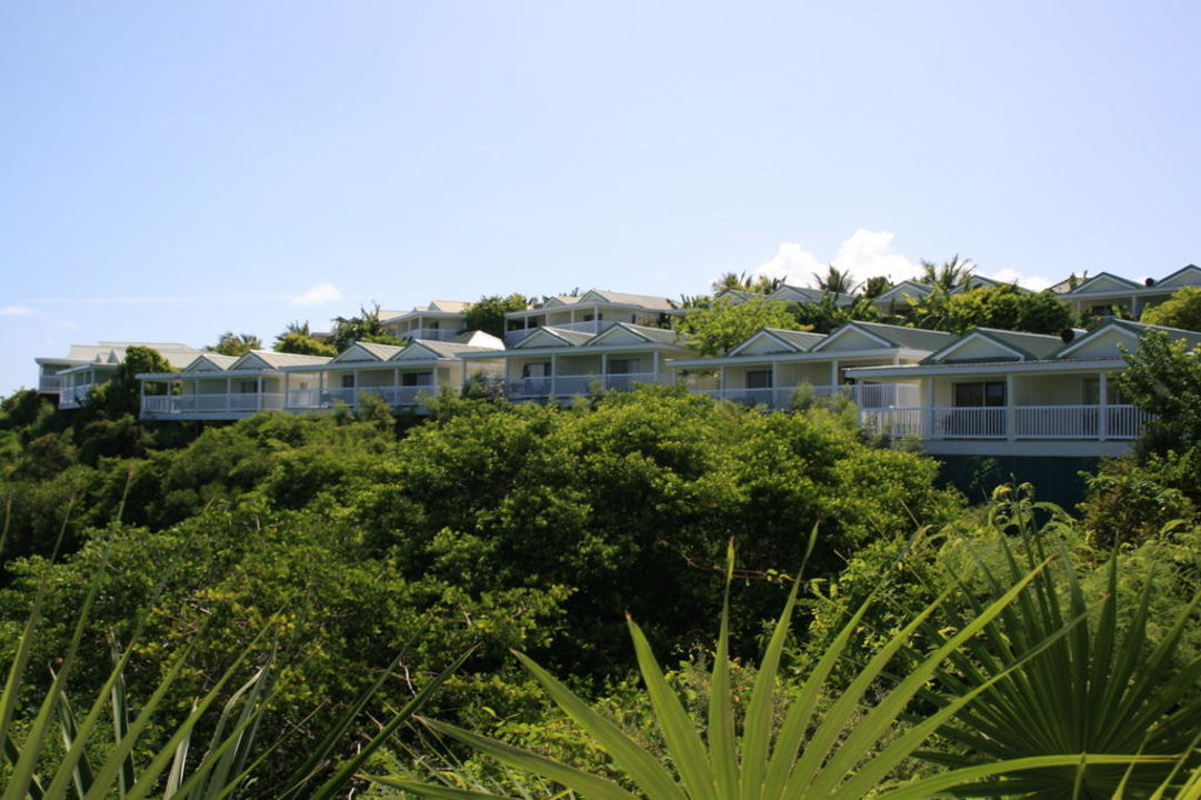 Anlage  Hotel The Verandah Resort