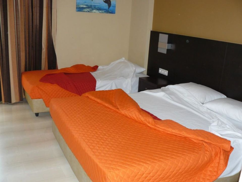 Camera Sofia Hotel