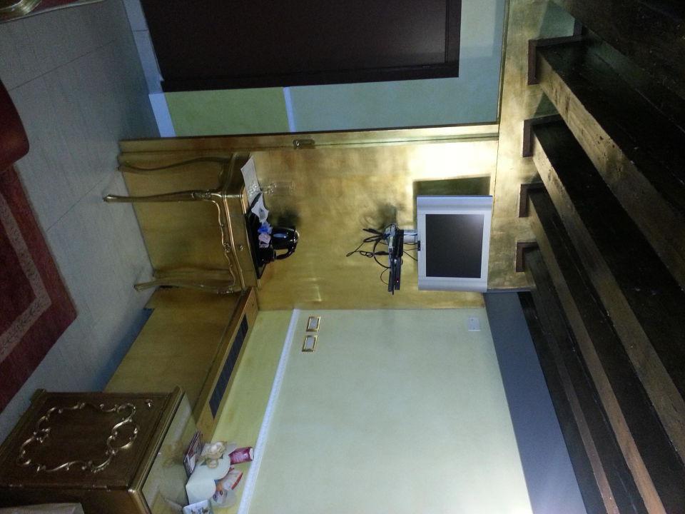 Eingangsbereich Hotel Al Nido di Giulietta e Romeo