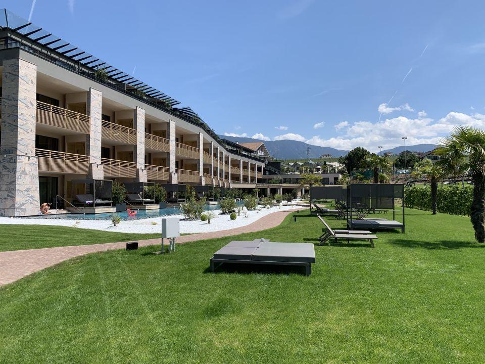 Hotel Weinegg Südtirol