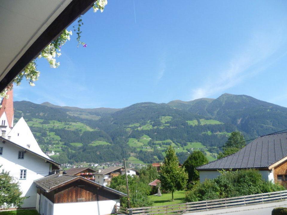 Schone Aussicht Gasthof Hoppeter Fugen Zillertal Holidaycheck