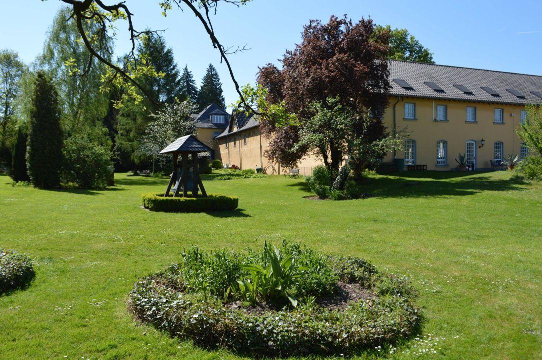 Garten Haus Schlesien Haus Schlesien Konigswinter Holidaycheck