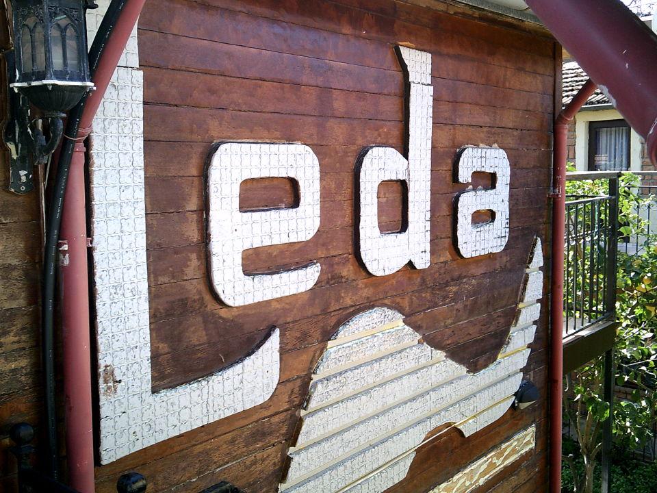 Sonstiges Leda Beach Hotel