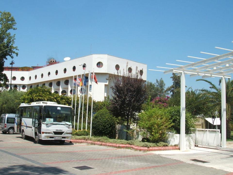 Arinna Hotel Arinna  (existiert nicht mehr)