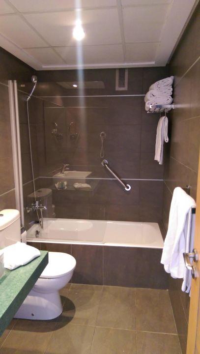 sch nes bad hotel thb sa coma platja in sa coma. Black Bedroom Furniture Sets. Home Design Ideas