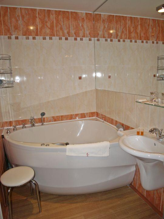 Whirlpool Im Badezimmer