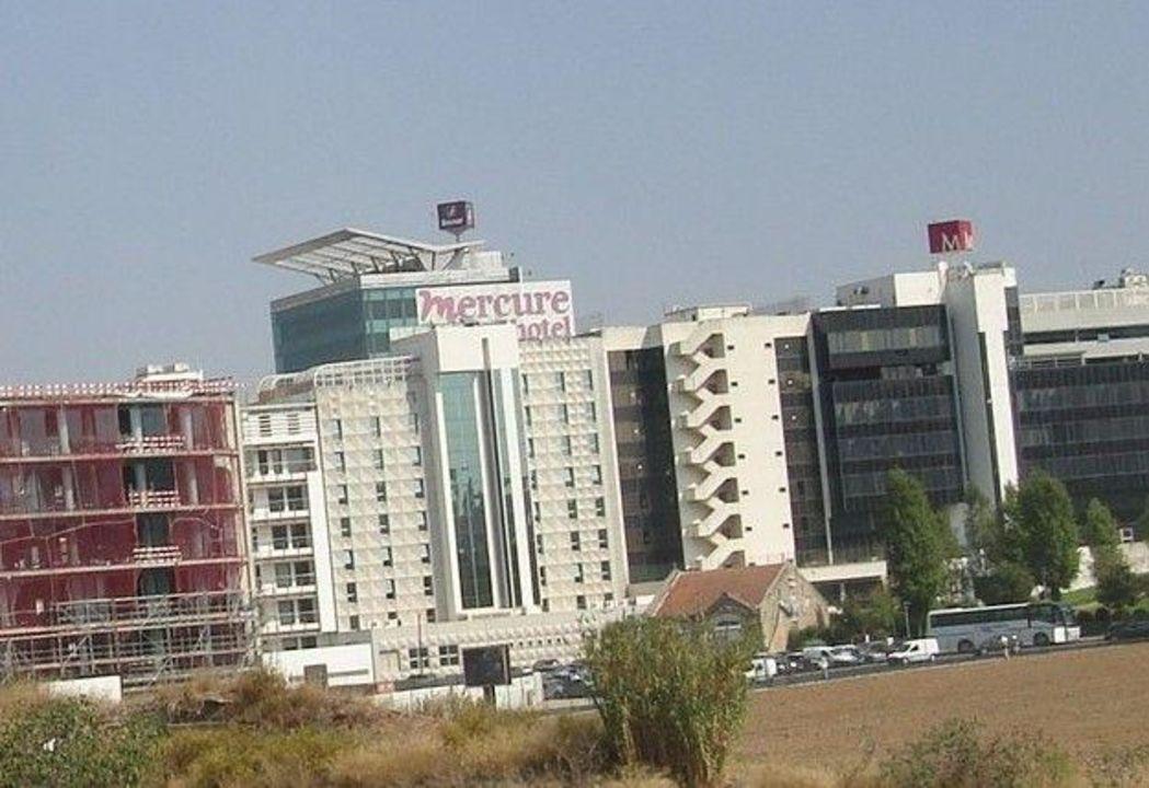 Hotel Hotel Mercure Lisboa