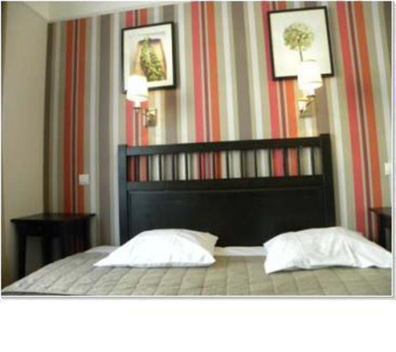 Chambre, Room, Zimmer Hotel Tamaris