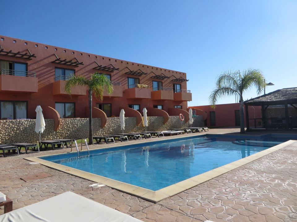 Kleinerer pool am haus b hotel tivoli marina portimao praia da rocha holidaycheck algarve - Pool am haus ...