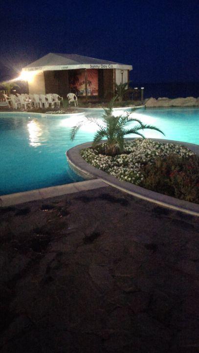 Palme am Pool Hotel Veronika I  (Im Umbau/Renovierung)