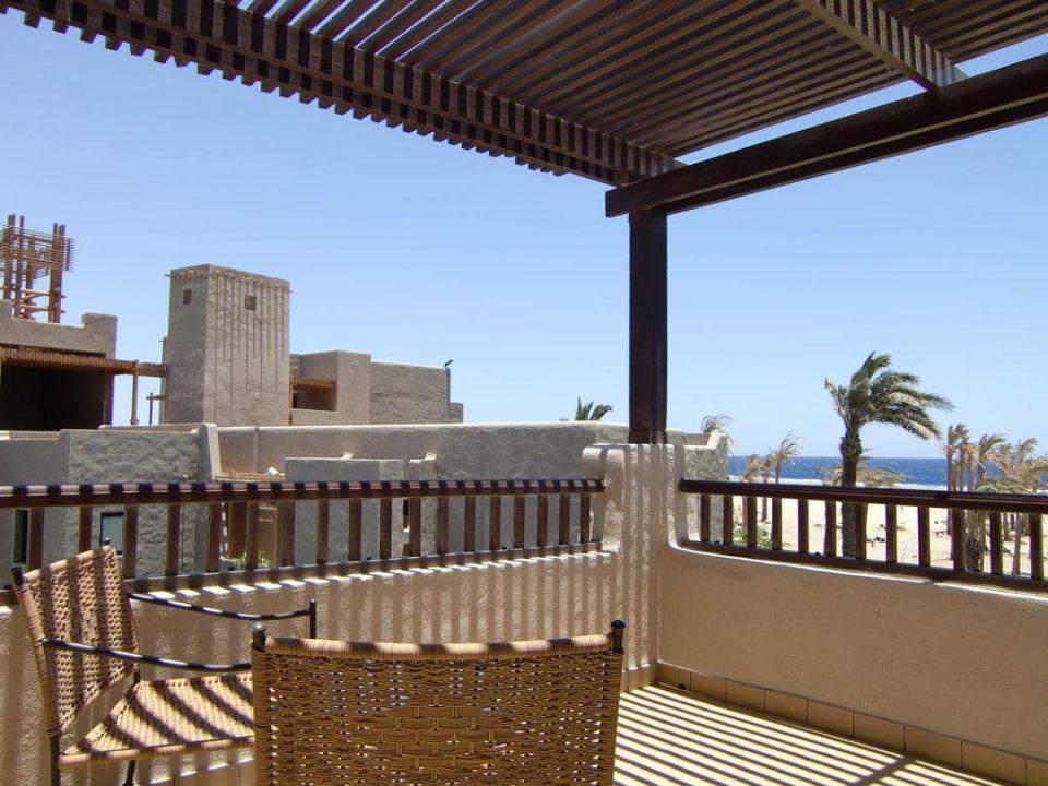 Balkon Siva Port Ghalib