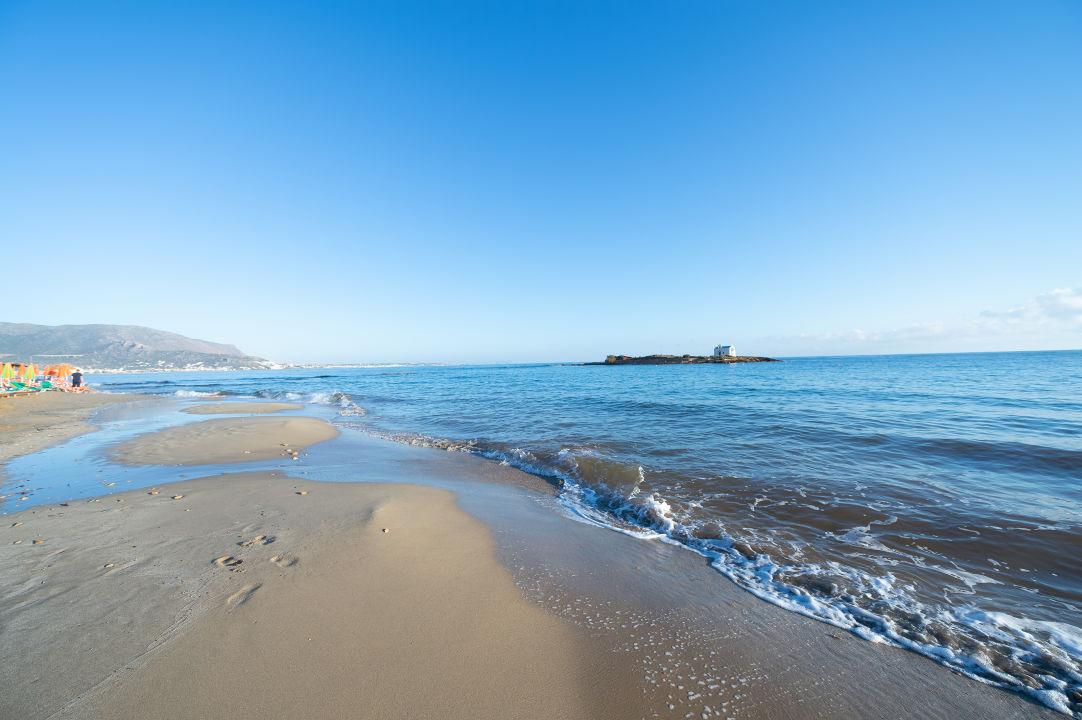 Strand Mira Mare High Beach Annex