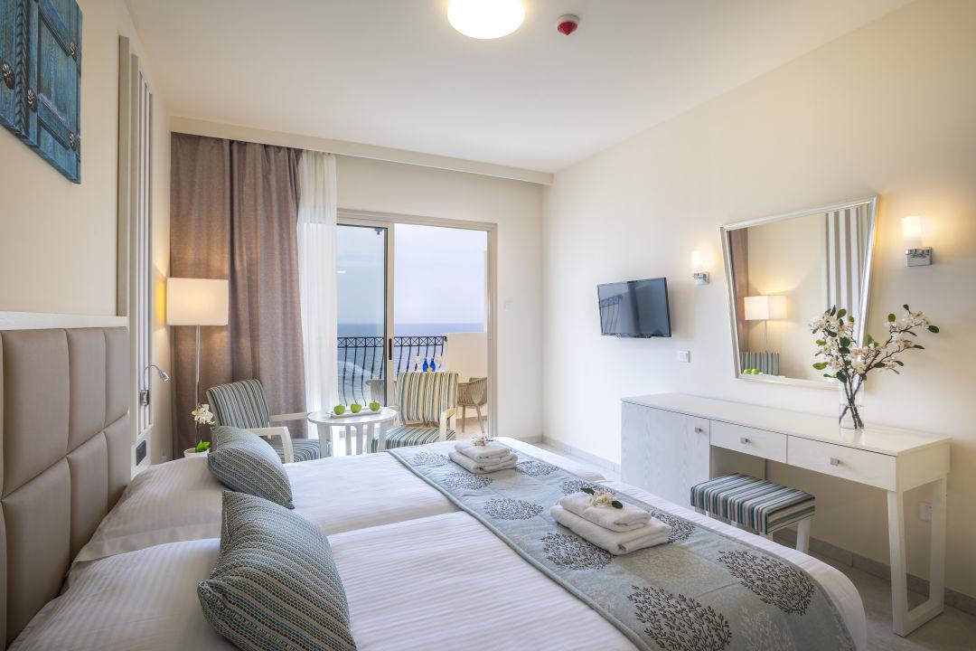 Zimmer Aquamare Beach & Spa