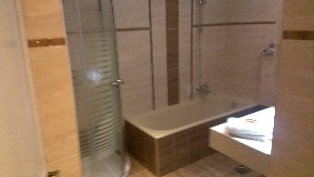 Neues Badezimmer\