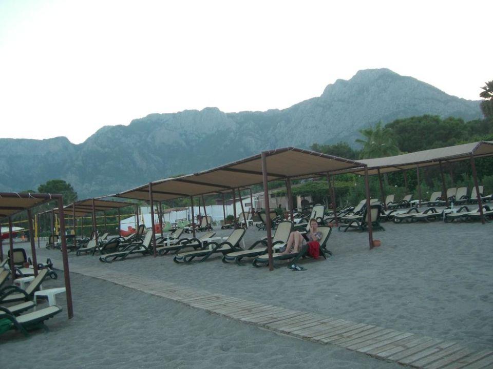 Hotelstrand Otium Hotel Life