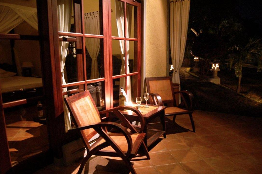 100% Atmosphäre Hotel Puri Mangga