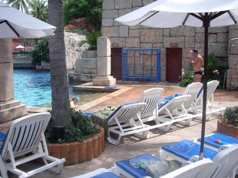 Liegen Hotel Laguna Beach  (geschlossen)