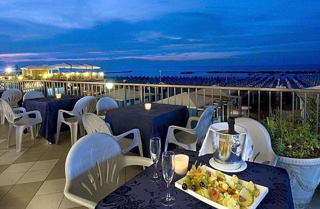 Ristorante/Buffet Hotel Caravelle