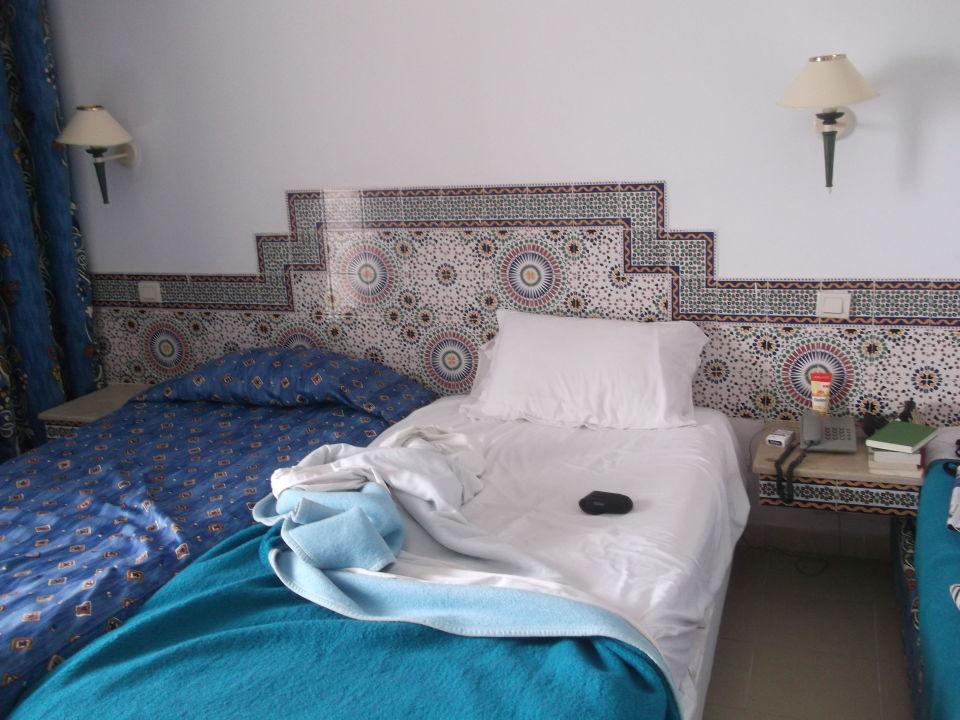 Einrichtung Hotel Dreams Beach Sousse Holidaycheck Grossraum