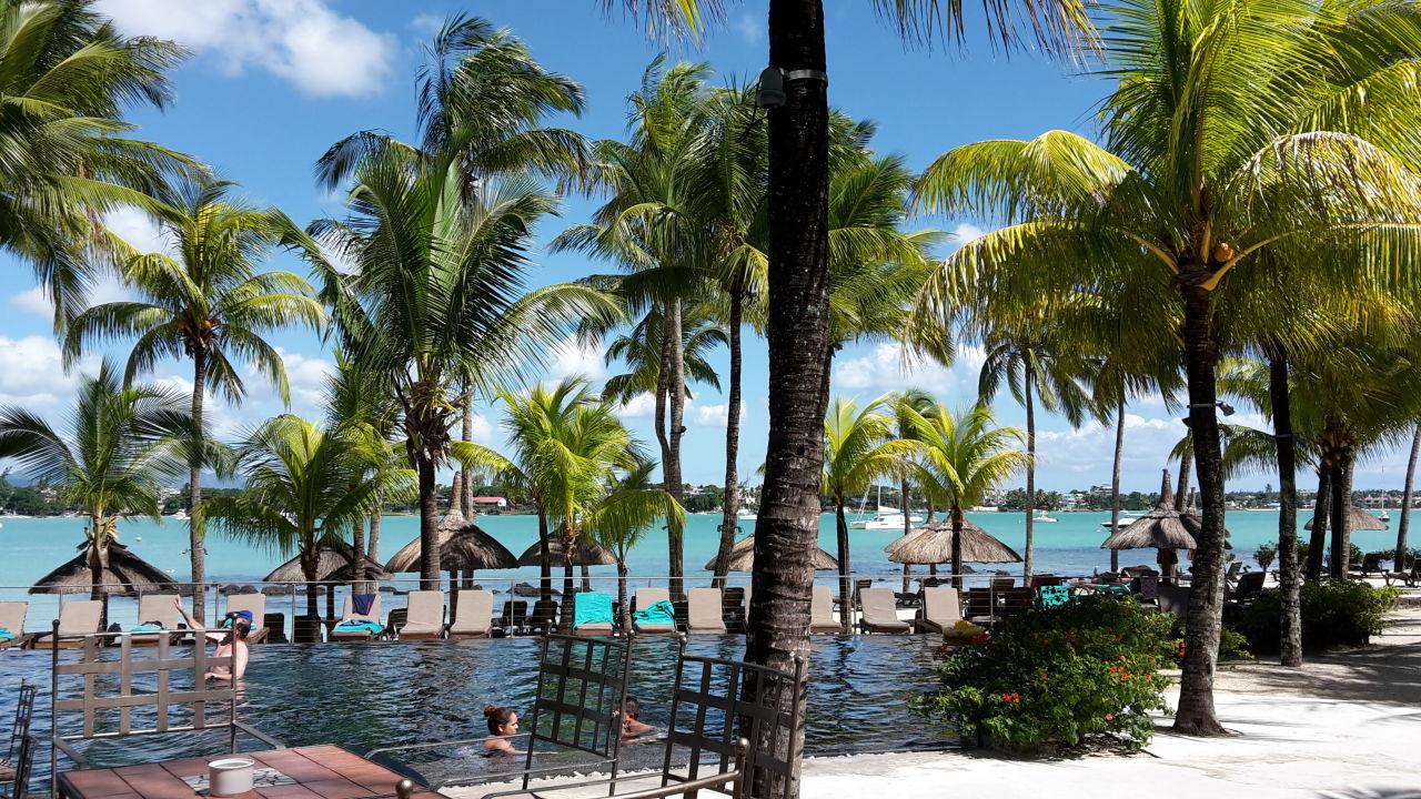 Mauricia Beachcomber Resort And Spa