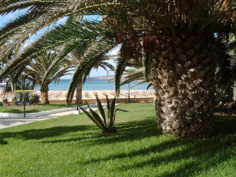 Strand Hotel Barceló Castillo Beach Resort
