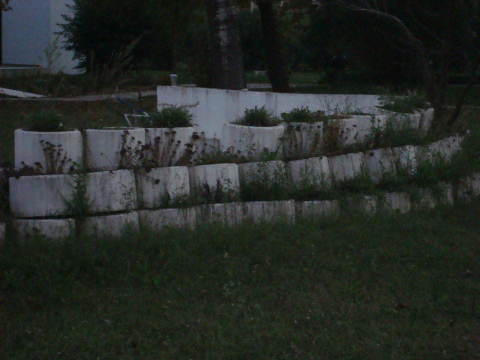 Gartenlage Bomo Olympus Grand Resort