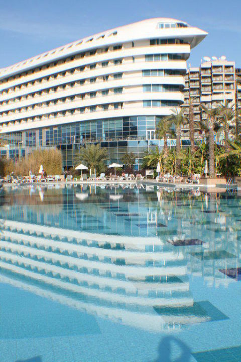 Hotel Concorde De Luxe Resort Hotel Concorde De Luxe Resort